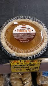 trader joe s gluten free pumpkin pie the trader joes experience