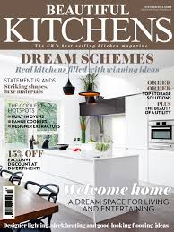 Designer Kitchens Magazine by 25 Beautiful Kitchens Magazine Detrit Us