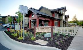 pep housing providing low income seniors with quality affordable