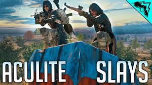 pubg youtube gameplay aculite slays playerunknown s battlegrounds w stonemountain64