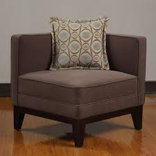 corner chair for bedroom corner chairs for bedrooms at overstock melissa darnell chairs