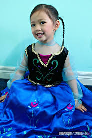 get frozen with anytimecostumes com and the disney princess anna
