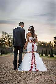mariage africain et si vous vous mariez dans une tenue pagne pagnifik