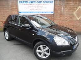 nissan qashqai finance no deposit used nissan qashqai hatchback 2 0 dci tekna 2wd 5dr in chatham