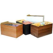3 Bin Cabinet Project Center Drawers Venture Horizon Store