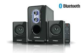 Excepcional AS-706BL-Speaker2.1-SATE &NS94
