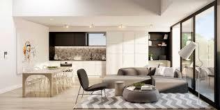küche im wohnzimmer einrichtungstipps für kleine küche 25 tolle ideen und bilder