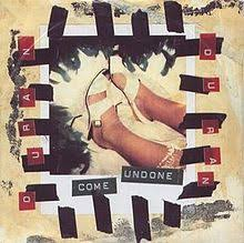 come undone duran duran song wikipedia