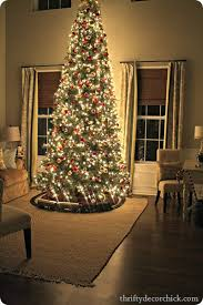 ideas 15 foot tree ge 12 pre lit led