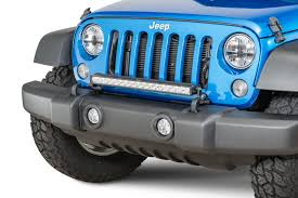 light blue jeep wrangler 2 door jeep bumper light mounts quadratec