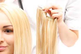 Temporary Hair Extensions For Wedding Shiva Salon U0026 Hair Boutique Los Angeles