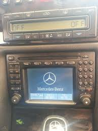 03 clk 320 navigation system mbworld org forums