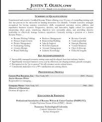 Resume Maker On The Go Proper Resume Example Resume Examples Good Resume Examples Need