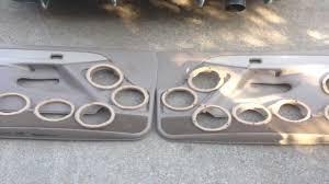 Custom Fiberglass Doors Exterior 02 Tahoe Fiberglass Door Panels Pt 1