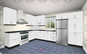 3d design inspiring 3d kitchen design planner for your kitchen