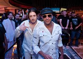 carl restivo morello promises rock rules at his dj gigs las vegas review journal