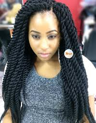 crochet twist hairstyle 40 crochet braids ideas for your inspiration