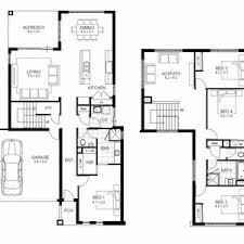 entertaining house plans modern house plans plan 3 story floor ranch ultra modern