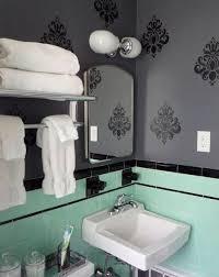 Images Of Vintage Bathrooms 57 Best 50 U0027s Bathrooms Images On Pinterest Retro Bathrooms
