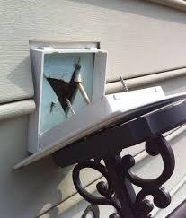 replacing outdoor light fixture diy how install outdoor motion sensor light with pictures vinyl