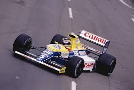 renault cars 1990 1990 williams formula one car heading to auction gtspirit