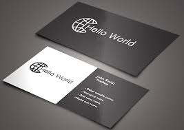 template business card cdr business card templates cdr fresh business card cdr files free