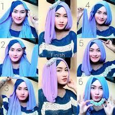 download video tutorial hijab turban video tutorial hijab modern turban kreasi terkini 2016