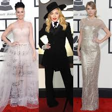 Grammy Red Carpet 2014 Best by Grammy Awards 2014 The Best Dressed Celebrities On The Red Carpet