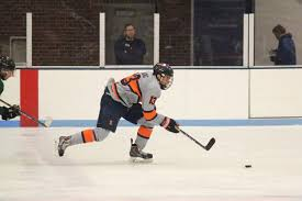 illini of the week andrew richter the daily illini