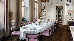 dining london luxury hotel the langham london