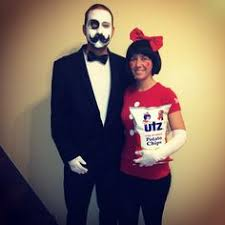 Utz Costume Diy Guides Cosplay Injured Hockey Player Halloween Costume Halloween