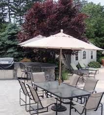 Walmart Patio Umbrellas Easy Patio - big lots patio furniture umbrella home outdoor decoration