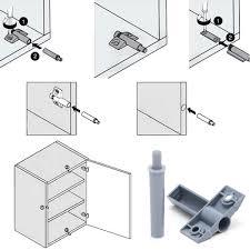 aliexpress com buy 10 x kitchen cabinet door drawer soft quiet