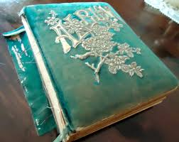 antique photo album antique photo album to restore or not what say ye collectors
