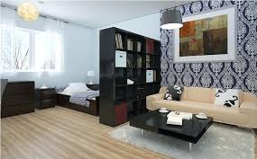 Small Studio Apartment Ideas Furniture For Small Studio Small Modern Studio Apartment Smart