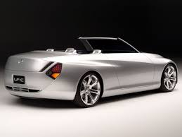 old lexus black lexus lf c concept 2004 u2013 old concept cars
