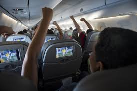 American Airlines Inflight Wifi by Inside The Inflight Movie Industry Cnn Travel