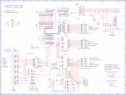 schematic u2013 the handy board
