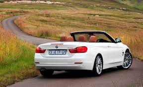 price of bmw 4 series coupe bmw 4 series convertible now in sa carmag co za