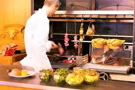 cuisine design rotissoire rhino grill 1200 u2013 professional barbecue rotisserie