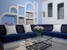 greek home decor greek style living room decor meliving d6b3eacd30d3
