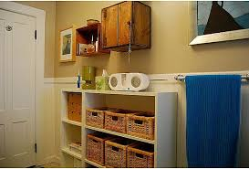 Recessed Bathroom Shelving Bathroom Shelves Whiker Baskets Bathroom Basket Shelves Towel