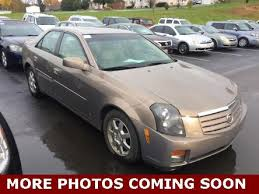 2007 cadillac cts aux input used cadillac cts for sale in ky edmunds