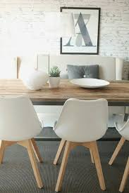 Modern Contemporary Dining Room Furniture Best 25 Rug Under Dining Table Ideas On Pinterest Living Room