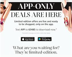 sephora sale black friday sephora app only black friday 2016 deals u2013 available now my