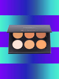 best contouring products different uses skin tones