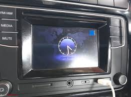 review rcd 330g vw u0027s 2016 head unit for the polo vento u0026 ameo