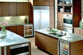 built in refrigerator cabinet over refrigerator storage cabinet over fridge over the refrigerator