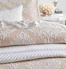 private collection victoria pearl quilt cover set pearl cream