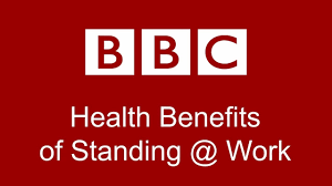 health benefits of standing desks at work u2013 bbc tv youtube